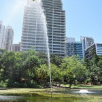 Green Attractions in Brisbane