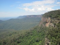 Best Climbing and Rappelling Places in Australia