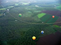 Hot Air Ballooning in Australia Tips