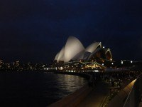 Sydney Opera House Facts and Figures