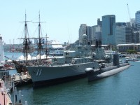 Guide to Visiting the Australian National Maritime Museum