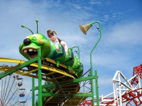 Best Theme Parks in Australia