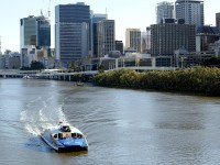 Family attractions in Brisbane