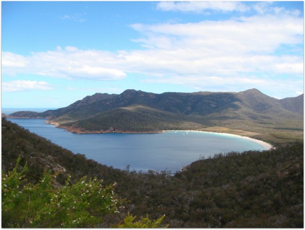 Freycinet by Anyaka/Flickr