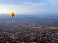 Balloon near Cairns ©daipresents/Flickr