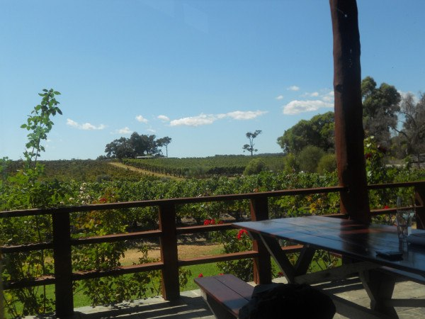 Margaret River vinery by jamesonf/Flickr