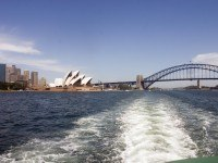 Romantic Attractions in Sydney
