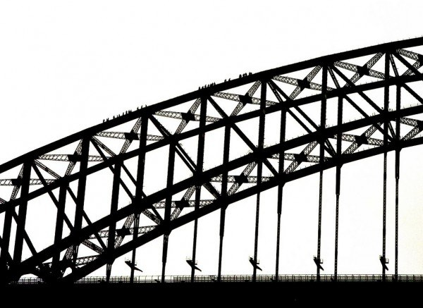Interesting Facts about the Sydney Harbour Bridge